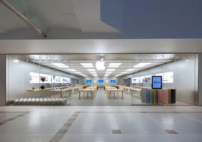 Apple Store Braehead