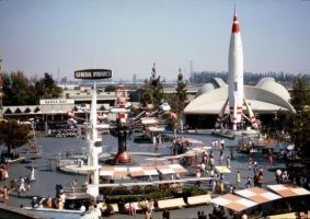 Tomorrowland 1969