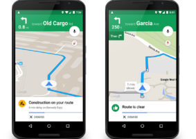 Google Maps now fully available offline