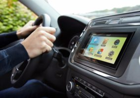Android for cars