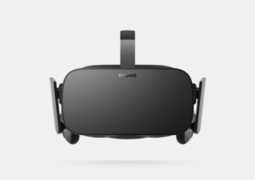 Consumer version of the Oculus Rift preorder date is nigh