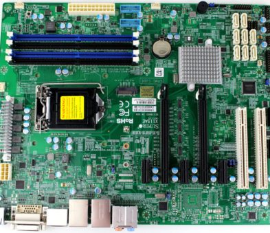 SuperMicro_X11SAE-Photo-top-800x636