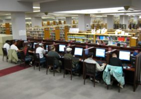 Fort_Worth_Library_Computer_Lab