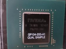 Nvidia GP104 Pascal Picture 1